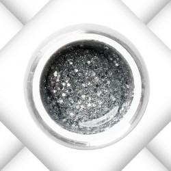 Effekt Silver, Pailettengel - 5 ml