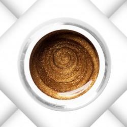 Gold Star, Pearlgel -  (ohne Inhibitionsschicht) - 5 ml