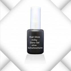 High Gloss - milky - 15 ml