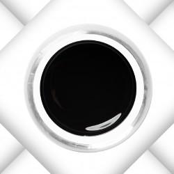 Black Nailartgel, kaum SS - 5 ml