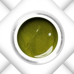 Moos, Metallicgel - 5 ml